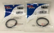 ROL WO8348-001 Engine Coolant Thermostat Seal WO8348001 35486 (Pack Of 2)