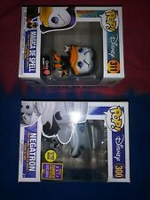 Disney's DuckTales 2 piece Funko lot