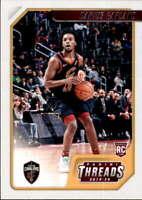 DARIUS GARLAND RC 2019-20 Panini Chronicles Threads #98 Cavaliers ROOKIE ID:2007