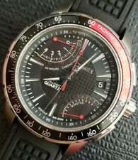 Iconic Timex Intelligent Quartz Indiglo Date Dial,Rare Out of Production.