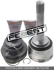 Outer Cv Joint 30X72.5X30 For Toyota Land Cruiser 100 Fzj105 (1998-2007)