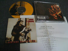 JOHN NORUM, EUROPE / another destination /JAPAN LTD CD