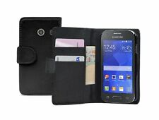 Wallet Leather Mobile Phone Samsung Galaxy Ace Style SM-G310HN Case Cover Pouch