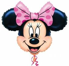 Palloncino Mylar Super Shape Minnie 71x58 cm
