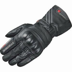 Held 22043 Twin II Gloves GTX - Black