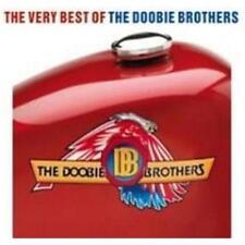 DOOBIE BROTHERS VERY BEST REMASTERED 2 CD NEW