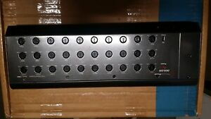 PPI ( Precision Power ) DEQ-230 30 band Equalizer - OLD SCHOOL