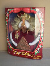 Joyeux Noël Magique Holiday ToysRus Europe JAKKS PACIFIC barbie le doll