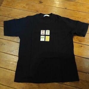 Jaeger T Shirt