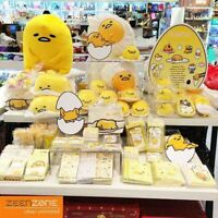 Gudetama Surprise Box - 5 Items - Kawaii Japanese Lazy Egg Stationery Lucky Bag