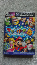 Mario Party 4 - Nintendo Gamecube [NTSC-J]