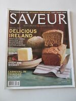 SAVEUR MAGAZINE #91 MARCH 2006 ISSUE NUMBER 91 Authentic Cuisine Cooking Gourmet