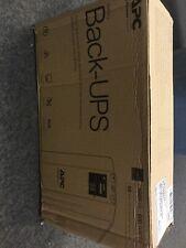 APC - Back-UPS Pro 1000VA Battery Back-Up System - Black