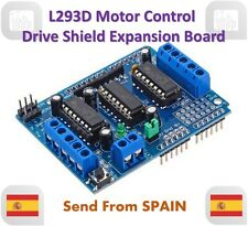 L293D Engine Drive Shield Expansion Board For Arduino Duemilanove Uno Mega