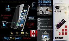 2.5D 9H REAL Tempered Glass Apple iphone 5 5s 5C SE Screen Protector LCD protege