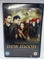 The Twilight Saga - New Moon (DVD, 2010)