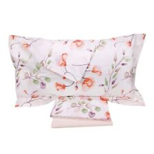 Gabel MEMORY double bed sheet set in floral percale
