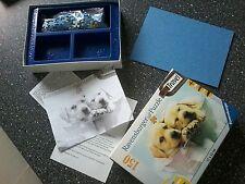 xxx   Ravensburger Travel 150 Teile Puzzle Badetag (Hunde Welpen) 15146, wie neu