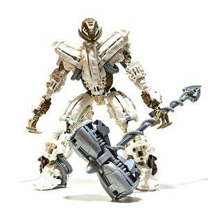LEGO Bionicle Makuta: Melding Alternate Universe Teridax
