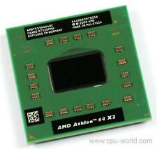 AMD Mobile Athlon 64 x2 TK-55 1.8GHz 512K s1 LP AMDTK55HAX4DC