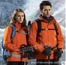 Winter Men/ Women Mountaineering Ski Jacket Outdoor Ski Board Keep Warm Ski Suit