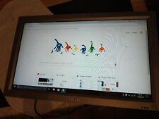 "Ecran PC Samsung SyncMaster 320PX 32"" LCD pour pieces"