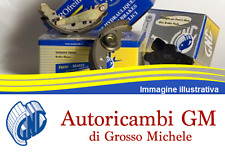 KIT 4 PASTIGLIE ANTERIORI GNC FIAT PANDA 1.2 METANO NATURAL POWER 44 KW P1256