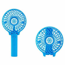 Hot Portable Rechargeable Fan Air Cooler Operated Hand Held USB 18650 Battery