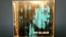 GALLAGHER RORY - ETCHED IN BLUE. CD