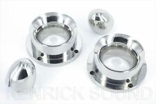 JBL 2402, 2403, 2405, 075, 076, 077 Stainless Steel Solid Horn from JAPAN F/S