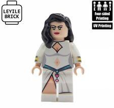 LYL BRICK Custom Tarina Lego Minifigure