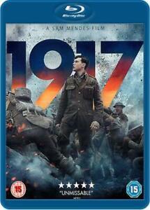 1917 Blu-ray (2019)