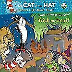 Trick-or-Treat!Aye-Aye! (Dr. SeussCat in the Hat) (Deluxe Pictureback)