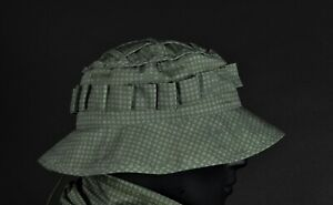 "Russian M45, Boonie hat ""Scout"" DNC (Desert Night Camo)"