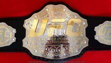 UFC ultimate championship belt replica