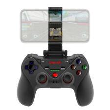 ReDRagon G812 Wireless Gamepad Joystick Controlador de Juegos Bluetooth juego móvil