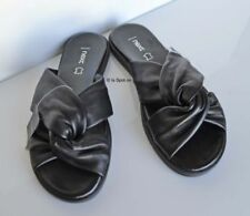 NEXT 100% Leather Slip On Sandals for Women