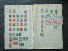 ESTATE: World Collection on Pages, Great Item! (p8572)