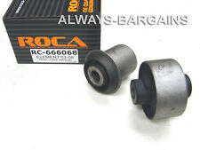 ROCAR Front Lower Control Arm Bushing Fits Honda Element 03 - 08 Left RC-666068