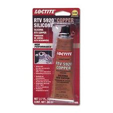 Loctite 37466 - RTV 5920 Copper Silicone Gasket Maker