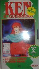 VHS - HOBBY & WORK/ KEN IL GUERRIERO - VOLUME 46 - EPISODI 2