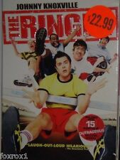 Johnny Knoxville in The Ringer DVD Widescreen & Full Screen Edition Movie New