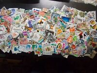 Quality Packet of 1000 Different GB~Various Eras~Used Stamps~Collection~UK