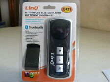 Kit voiture bluetooth mains libres