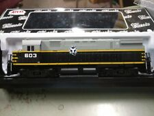 H0 Atlas 10-002-540 - C424 Phase 3 Belt Railway of Chicago #603 RTR - STD DC