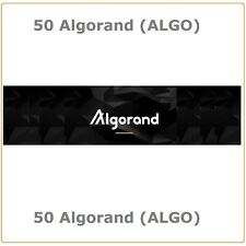 Algorand Mining Contract 2 Hours. Diversify Your Holdings. 50 ALGO Guaranteed