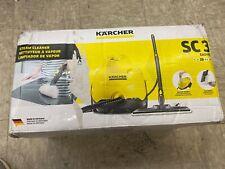 Karcher Sc 3 EasyFix Steam Cleaner (1.513-120.0)