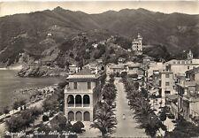 P802  Genova  MONRGLIA   Viale delle Palme