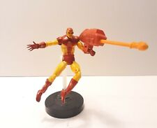 IRON MAN Marvel Legends Showdown Booster Pack 3.75 inch figure Wave 2 - Loose