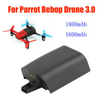 Upgrade 1600mAh 1800mAh Li-ion Polymer Battery For Parrot Bebop Drone 3.0
